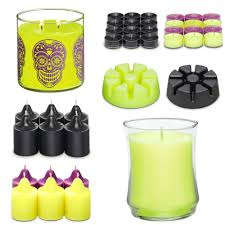 halloween birthday candles