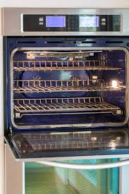 how to clean a self cleaning oven glass door best picture of best oven cleaner for self cleaning ovens