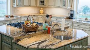 tips for choosing a countertop and backsplash kitchen design