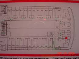 carnival cruise suites floor plan miracle vista suite panorama or main deck page 2 cruise