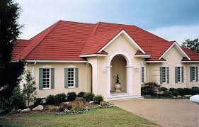 Spanish Style Exterior Paint Colors - best red tile roof spanish style homes often feature a low pitched