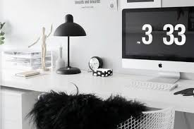 Black And White Desk Accessories 4 Amazing Places To Buy Desk Accessories And Glam Up Your Office