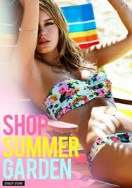 Seafolly Summer Garden - can u0027t deal with how amazing this one is seafolly summer holiday