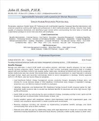 Cognos Sample Resume by Executive Resume Examples 24 Free Word Pdf Documents Download