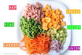 recipes for pasta salad creamy ranch pasta salad family fresh meals