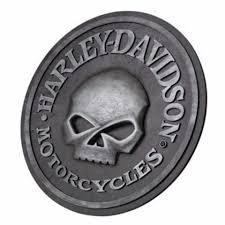 harley davidson skull pub sign 15311 arizona harley davidson