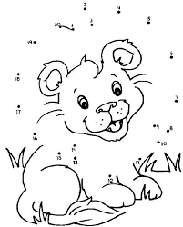 cub scout coloring pages printable rainbow color sheet amihai