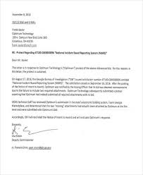 Decline Letter To Bid 7 Bid Rejection Letters Free Sle Exle Format