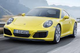2017 Porsche 911 Coupe Pricing For Sale Edmunds