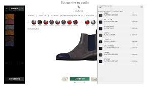 exclusivity in men u0027s shoes footwear made in spain