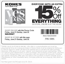 17 best new kohl s coupons other favorites images on