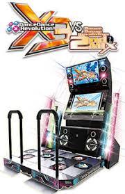 japanese arcade cabinet for sale dance dance revolution x3 video arcade game worldwide konami dance