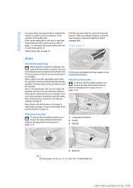 bmw x5 3 0si 2010 e70 service manual