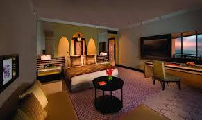 Schlafzimmerblick Spanisch Resort Jumeirah Mina A U0027salam Vae Dubai Booking Com