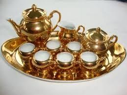 75 best miniature tea sets images on of tea sets