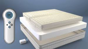 Select Comfort Mattress Sale King Size Sleep Number Bed Innovative Furniture With Grey White