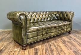 Chesterfield Sofa Vintage Antique Vintage Robinson Of