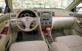types of toyota corollas used 2008 toyota corolla for sale pricing features edmunds