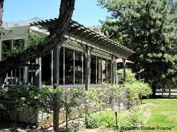 Vertical Garden Trellis - 11 charming trellises define space add beauty u0026 privacy