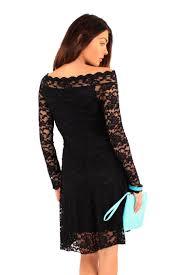 bardot neck swing lace dress manufacturers