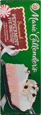 marie calendars thanksgiving marie callender u0027s peppermint pie with chocolate cookie crumb crust