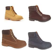 yellow boots s shoes shoes lumberjack ankle boots river sm00101 nabuk yellow leather ebay