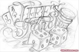 grey ink dices and gamble design viewer com