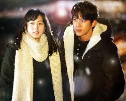 will it snow for korean drama recaps cast news