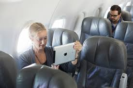 T Mobile Gogoair Why Is In Flight Wifi So Bad Business Insider