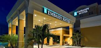 embassy suites ta brandon florida hotel