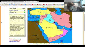 us map quiz sheppard software middle east map