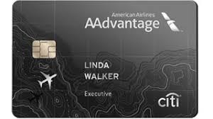 aadvantage credit cards aadvantage partners american airlines