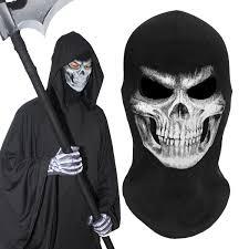 online get cheap grim reaper mask aliexpress com alibaba group