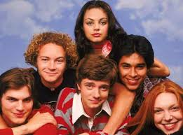 that 70s show reunion ashton kutcher mila kunis danny