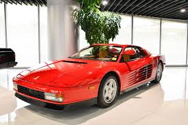80s ferrari ferrari stock versus a ferrari u2013 which is a better investment