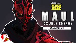 star wars force arena youtube gaming