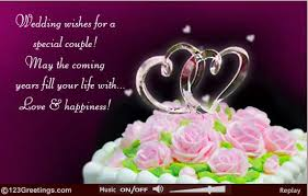 marriage greetings wedding wishes for friend tbrb info