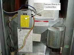 york furnace red light blinking troubleshooting coleman s blend air systems mobile home repair