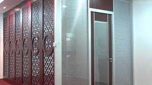 Partition Wall Design Movable Wall System Neuwall Partition Wall Youtube