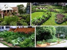 Front Lawn Garden Ideas Front Yard Garden Ideas