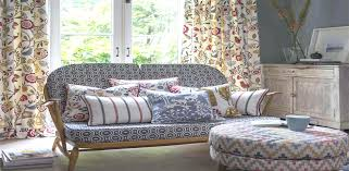 Discount Designer Curtain Fabric Uk Designer Fabrics For Curtains And Home Upholstery