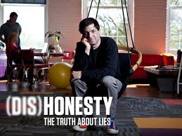 dis honesty u2013 the truth about lies u0027 reveals how and why we lie