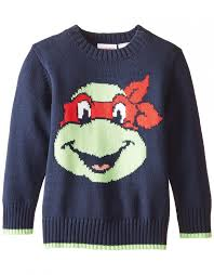 turtle sweater black knitted sweater boys imagikids