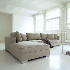 cinna canapé lit canapé modulable lit contemporain en tissu rive gauche cinna