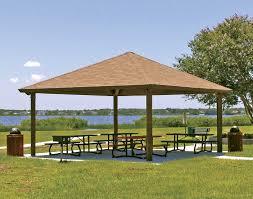 outdoor pavilions plans laminate composite pavilion sale