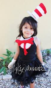 Baby Cat Halloween Costume Cat Hat Inspired Costume Girls Toddlers Pinkybelle