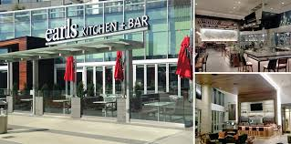 shawmut tysons va earls kitchen bar has added to their restaurant collection with the brand new tysons corner location the 10 950 square foot upscale casual