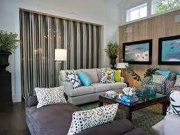 hgtv living room ideas decorating 13 ways to make a small living