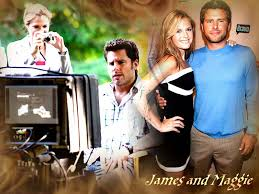 james roday and maggie lawson 2015 james roday and maggie lawson by gala000085 on deviantart