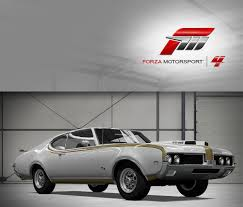 oldsmobile forza motorsport 4 cars